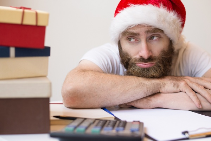 Holiday budget-1