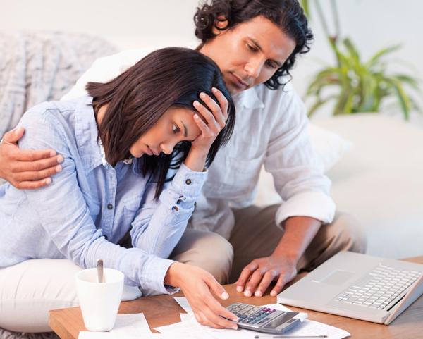 Navigate Secured Creditors